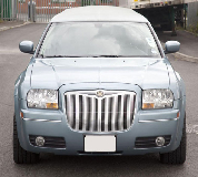 Chrysler Limos [Baby Bentley] in Dundee
