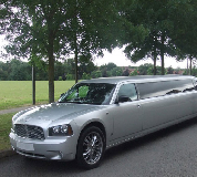 Dodge Charger Limo in East Anglia and Essex