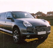 Porsche Cayenne Limos in Dartford